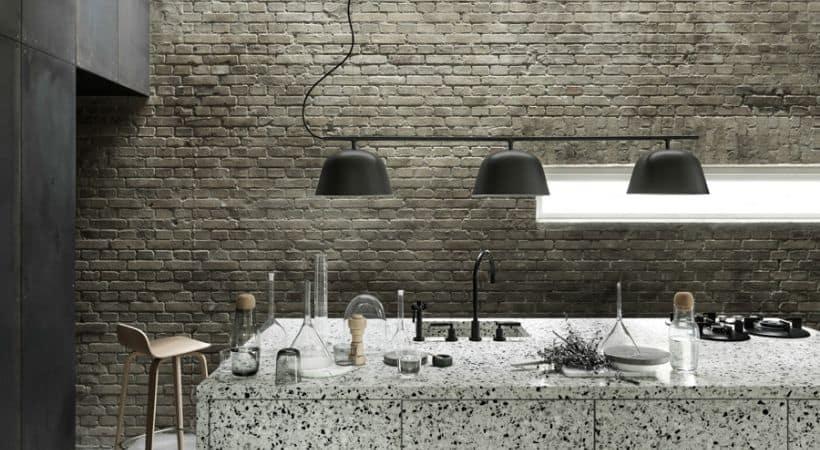 Køkkenlampe - Køkkenbelysning