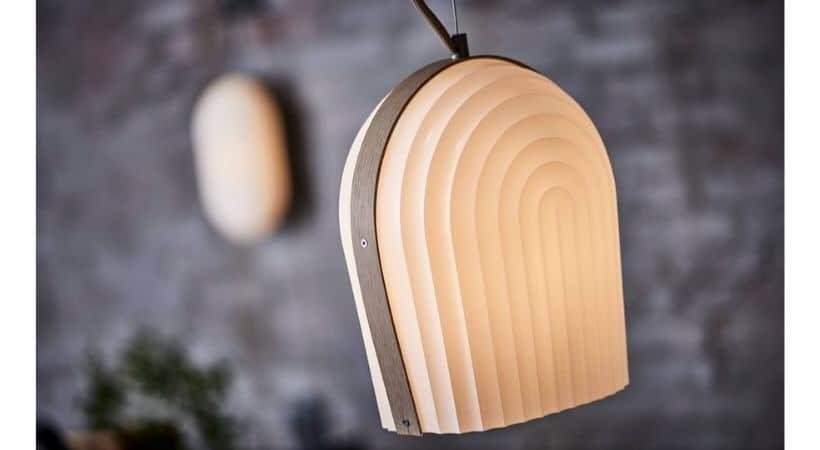 Moderne køkkenlampe - Le Klint