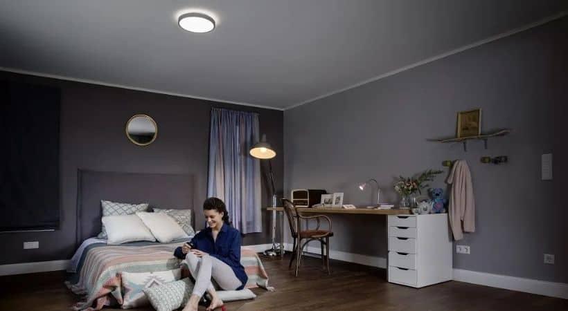 Osram køkkenbelysning - LED plafond