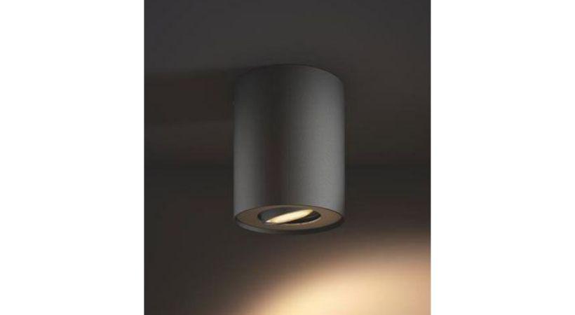 Philips Hue køkkenlampe