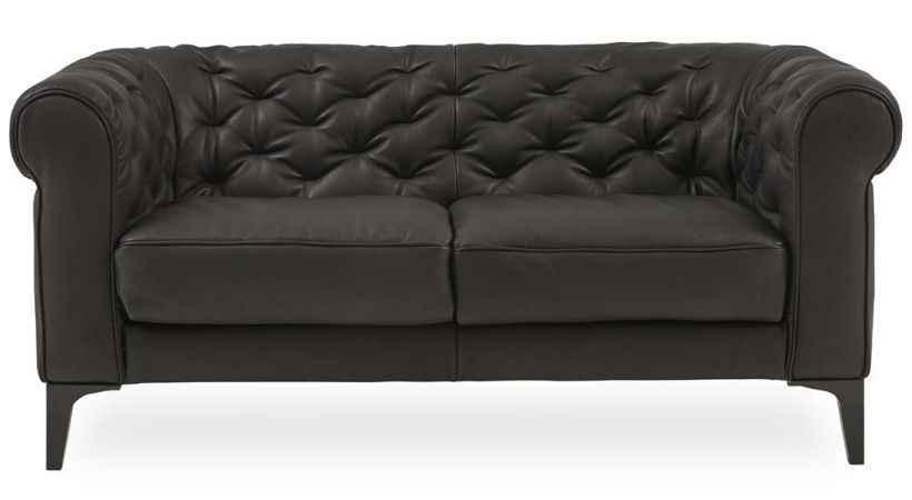 2-personers Chesterfield-sofa
