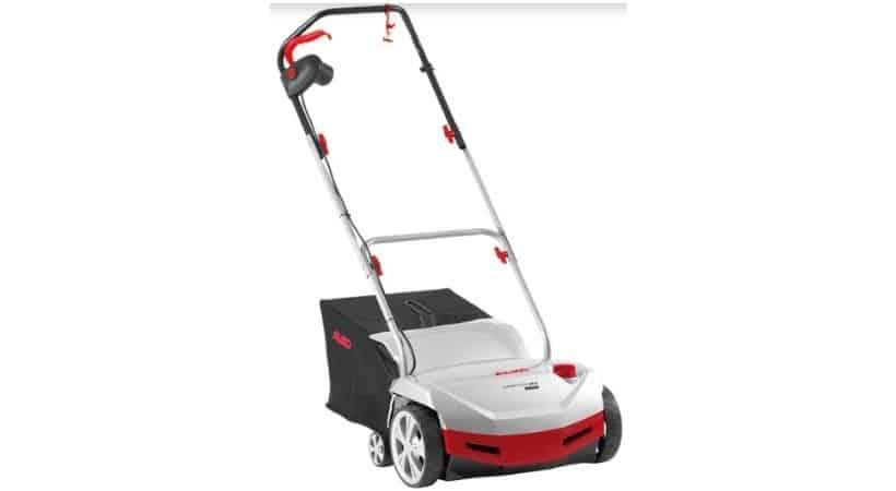 Alko vertikalskærer - Combi Care 38 E Comfort