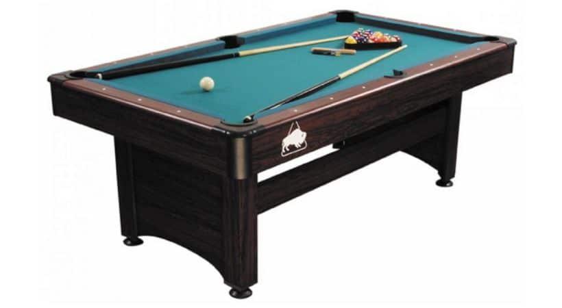 Buffalo poolbord