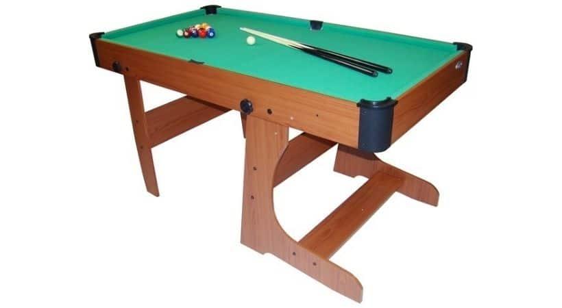 Lille poolbord til børn