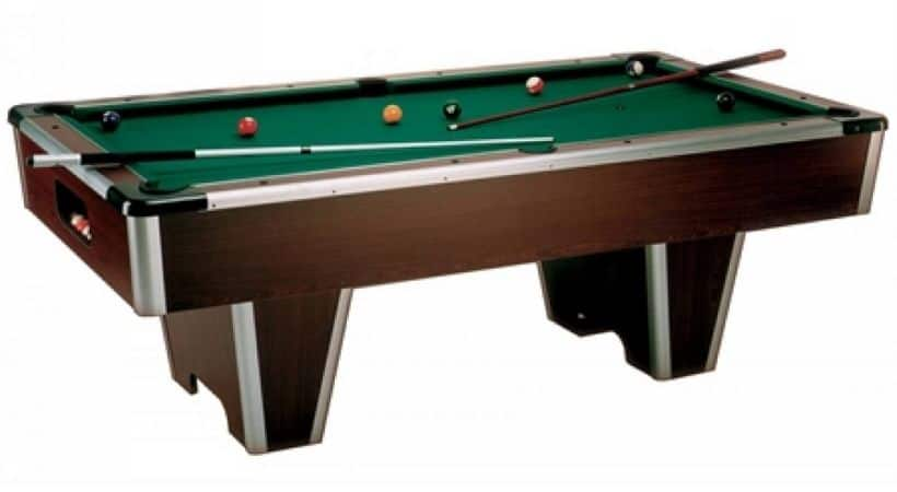 Sardi Eagle poolbord