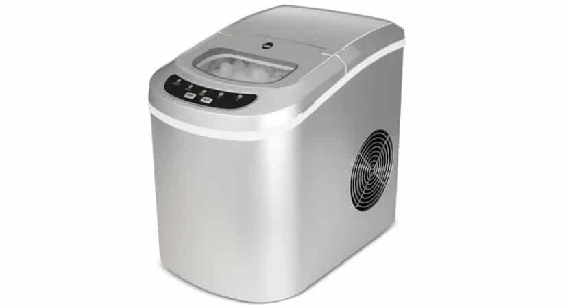Billig isterningmaskine - Wilfa ICE-12S