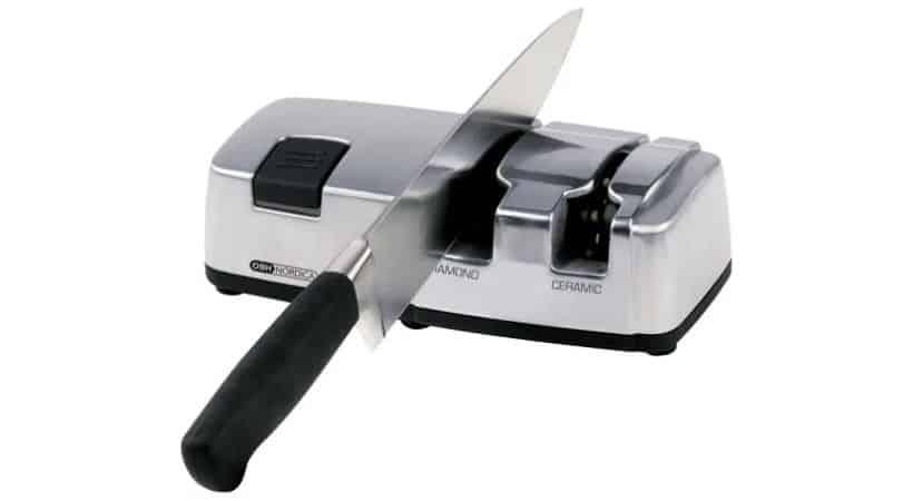 Elektrisk OBH Nordica knivsliber
