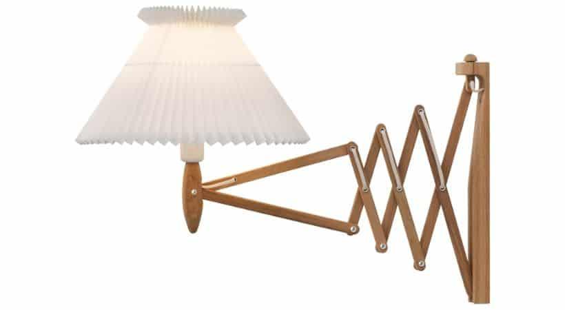 Sakselampe