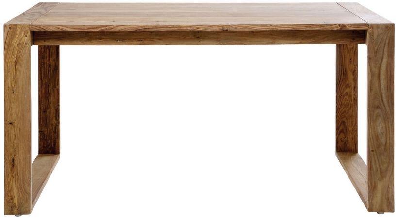 Langt skrivebord - KARE DESIGN Nature