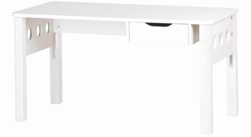 Skrivebord til børn - Flexa