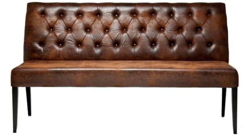 KARE DESIGN sofabænk - Vintage look