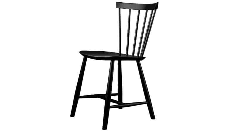 Klassiske FDB spisebordsstole