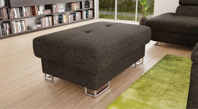 Komfortabel puf - Cotere