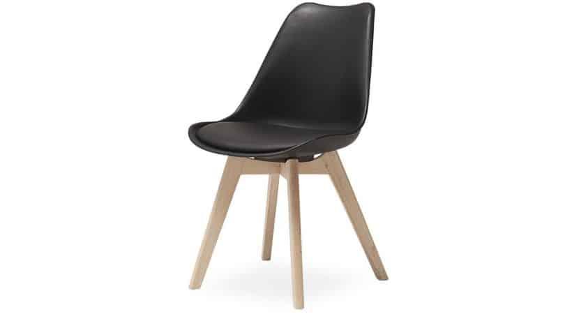 Lyon spisebordsstole