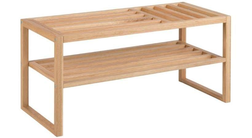 Skoreol med siddeplads