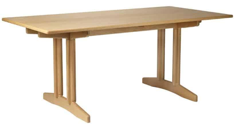Børge Mogensen spisebord - FDB Møbler