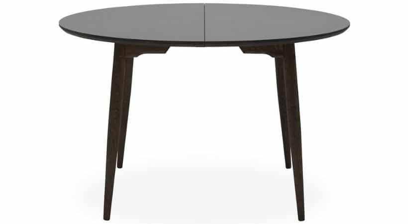 Haslev spisebord - Ø120