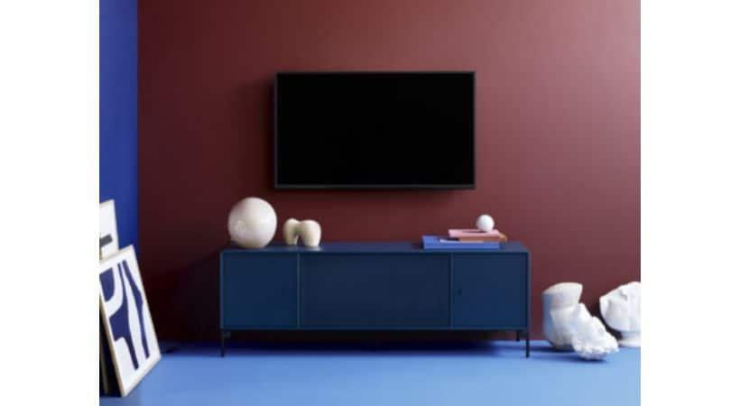 Montana TV-bord - Langt TV-møbel