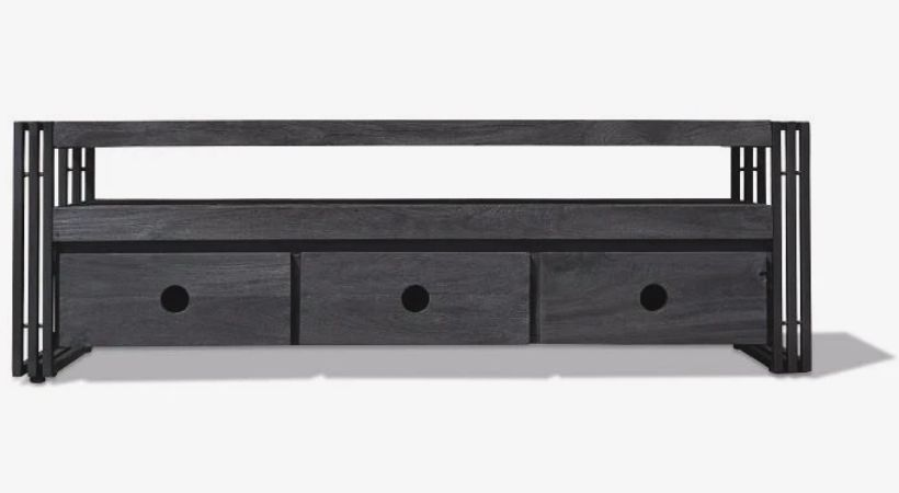 Planke TV-bord