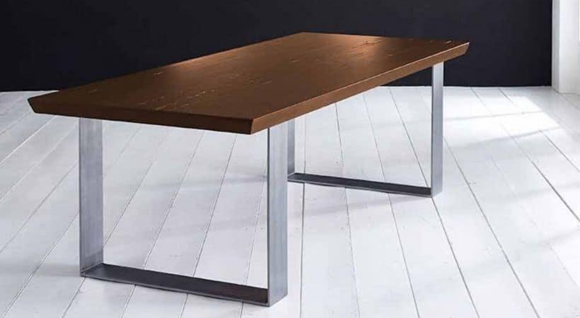 Plankebord i massivt eg - Concept 4 You