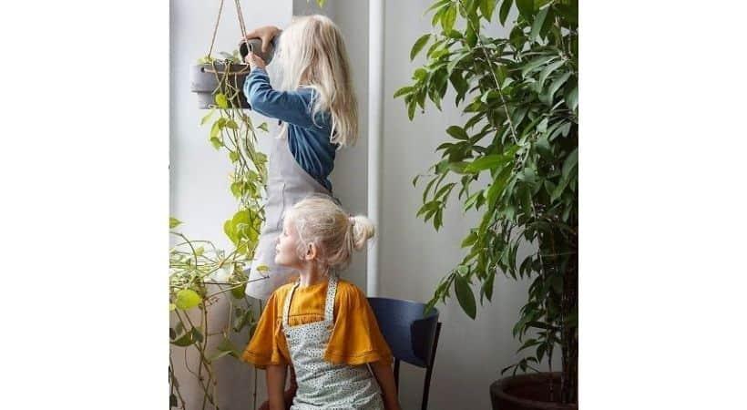 Børneforklæde - Ferm Living