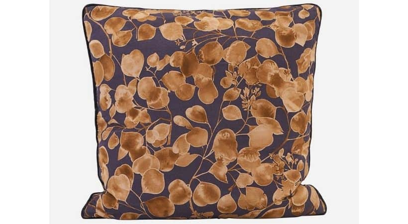 House Doctor pudebetræk med mønster - Til stuen