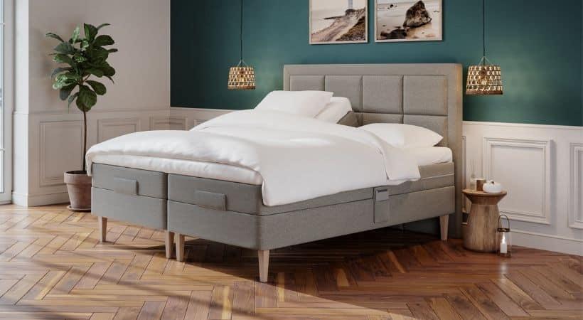 Ragna elevationsseng - Ren luksus til dit soveværelse