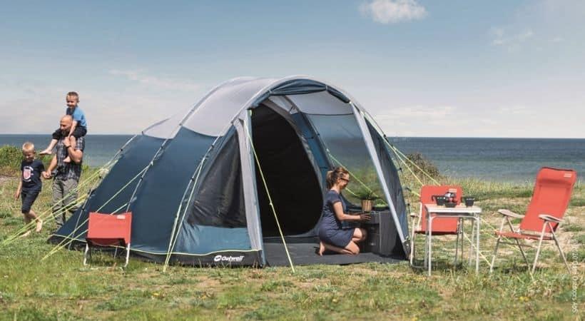 Outwell telt til 5 personer