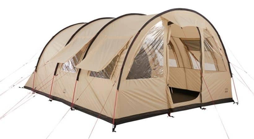Grand Canyon telt - Tunneltelt til 6-7 personer