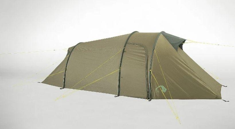 Tatonka telt