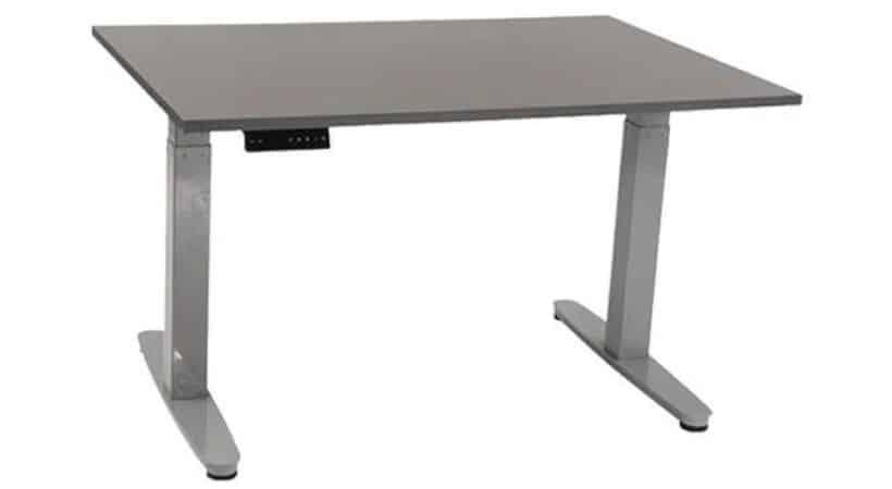 Ergonomisk elevationsbord med knap - Ergo Pro 6000