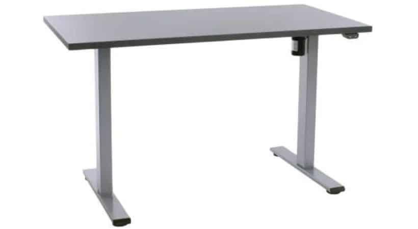 Kompakt hæve-sænkebord til hjemmekontor - EP Home Office