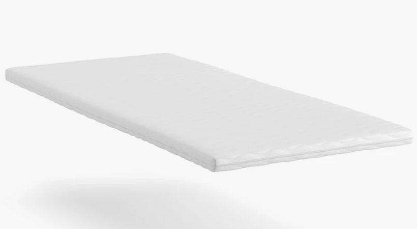 Billig 4 cm topmadras med memory foam - Dreams