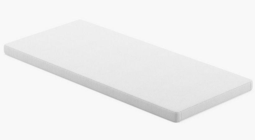 Fast og billig latex topmadras - Prestige
