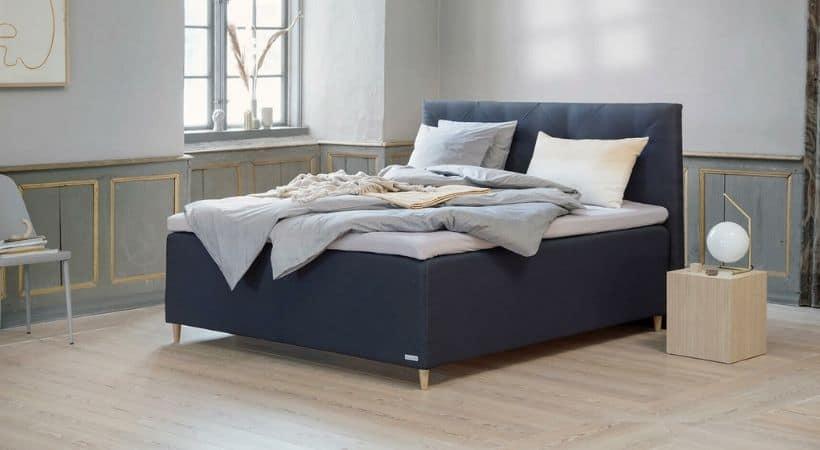 Norhland Prestige Superior - Skandinavisk luksus-seng