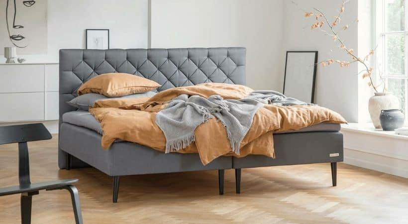 Signatur - God og billig seng