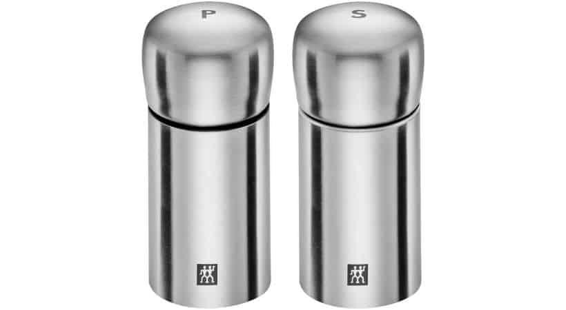 Zwilling kværnsæt - Salt og peberkværn