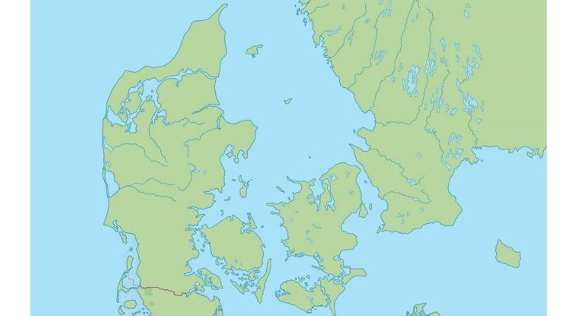 Bestil tilstandsrapporter overalt i Danmark