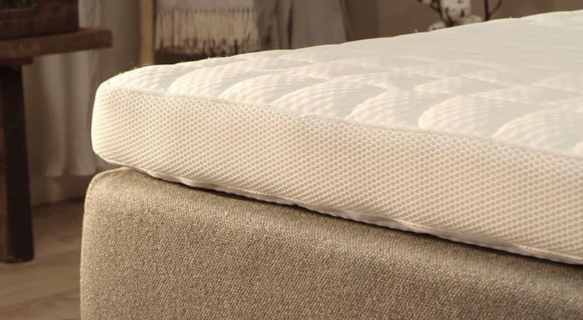 Fjäll madras - Lækker top til din seng