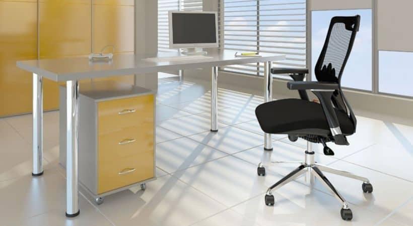 Futura - Populær multifunktionel ergonomisk stol