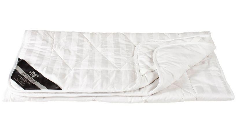 Night & Day - Lækker rullemadras i silke