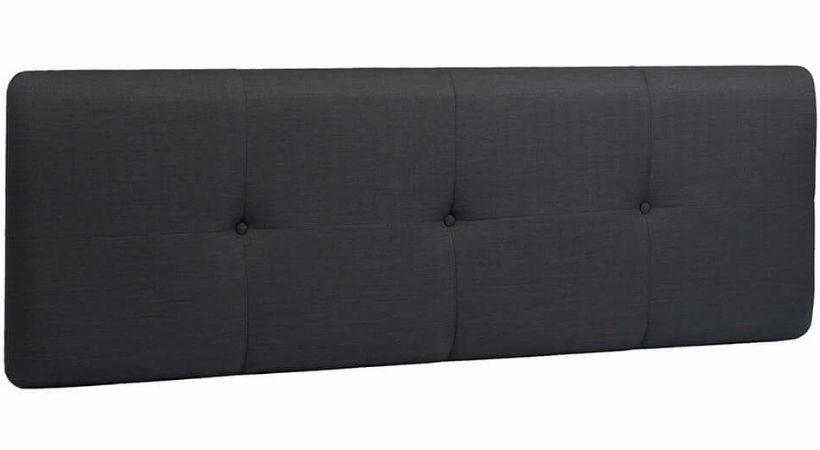 Norhland - Smal sengegavl med knapper