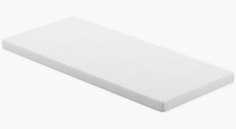 Prestige - Topmadras med solid latexkerne