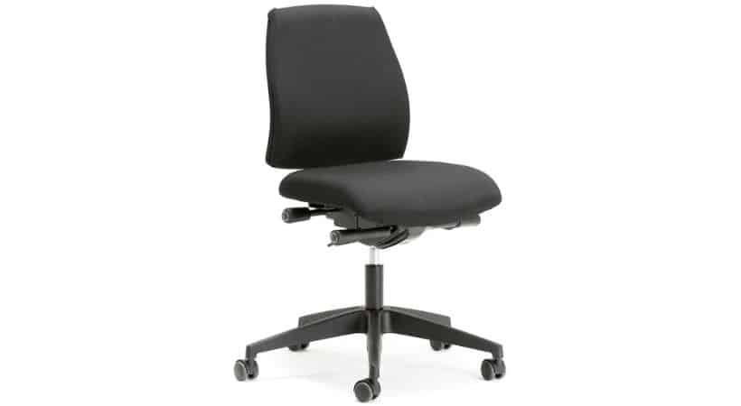 Siff - Populær ergonomisk korrekt kontorstol