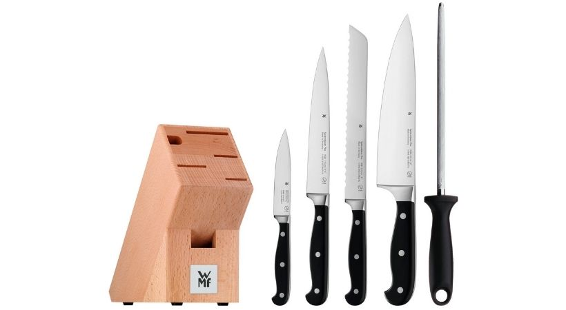 WMF knivsæt